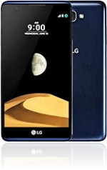 <i>LG</i> X max