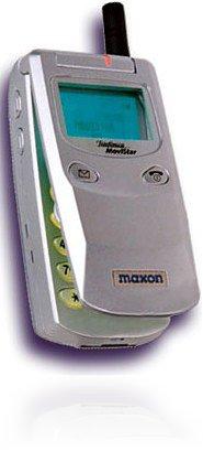 <i>Maxon</i> Epsilon