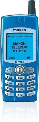 <i>Maxon</i> MX2100