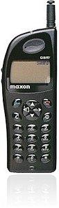 <i>Maxon</i> MX3204