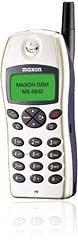 <i>Maxon</i> MX6832