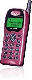 <i>Maxon</i> MX6869