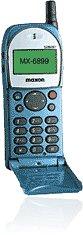 <i>Maxon</i> MX6899