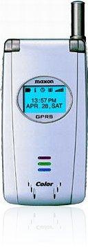 <i>Maxon</i> MX-7950