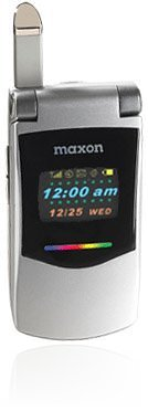 <i>Maxon</i> MX-7990