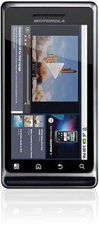 <i>Motorola</i> Milestone 2