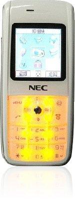 <i>NEC</i> E1101