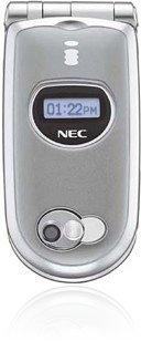 <i>NEC</i> N331i
