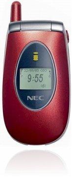 <i>NEC</i> N342i