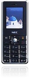 <i>NEC</i> N343i