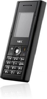 <i>NEC</i> N344i