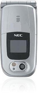 <i>NEC</i> N400i