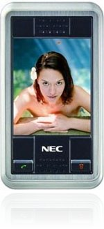 <i>NEC</i> N500