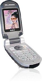 <i>NEC</i> N511i