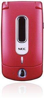 <i>NEC</i> N610