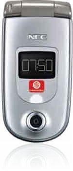 <i>NEC</i> N750