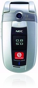 <i>NEC</i> N850