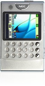 <i>NEC</i> N900