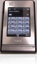 <i>NEC</i> N908