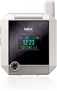 <i>NEC</i> N910