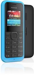 <i>Nokia</i> 105 Dual SIM (2015)
