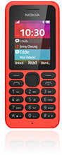 <i>Nokia</i> 130