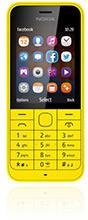 <i>Nokia</i> 220