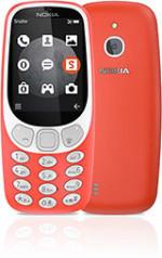 <i>Nokia</i> 3310 3G