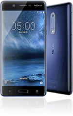 <i>Nokia</i> 5