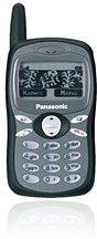 <i>Panasonic</i> A100