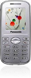 <i>Panasonic</i> A210