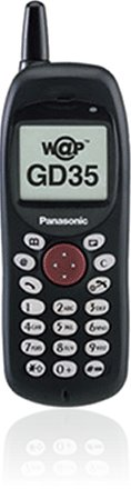 <i>Panasonic</i> GD35