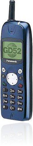<i>Panasonic</i> GD52