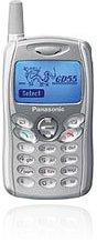 <i>Panasonic</i> GD55