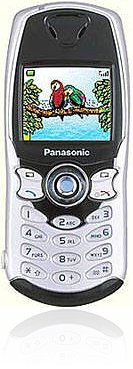 <i>Panasonic</i> GD68