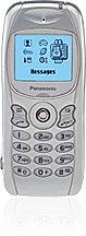 <i>Panasonic</i> GD75
