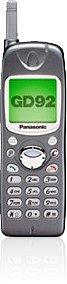 <i>Panasonic</i> GD92