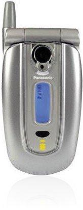 <i>Panasonic</i> P342i