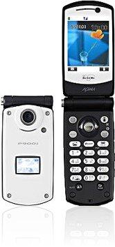 <i>Panasonic</i> P900i