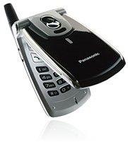 <i>Panasonic</i> X400