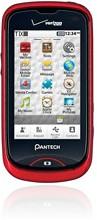 <i>Pantech</i> Hotshot