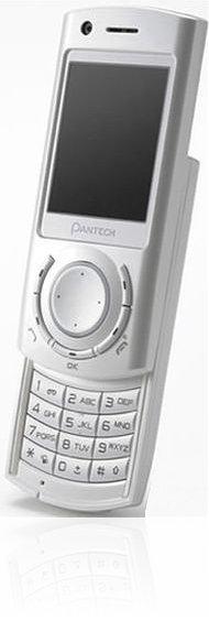 <i>Pantech</i> U4000