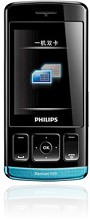 <i>Philips</i> X223
