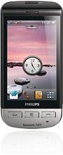 <i>Philips</i> X525