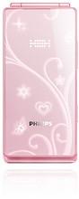 <i>Philips</i> X606