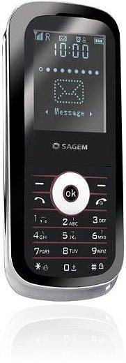 <i>Sagem</i> my150X