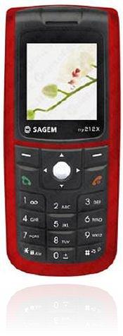 <i>Sagem</i> my212X