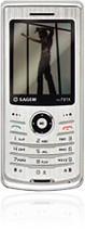 <i>Sagem</i> my721x