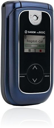 <i>Sagem</i> my900C