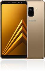 <i>Samsung</i> Galaxy A8 (2018)